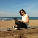 Aha-Erlebnis auf Umwegen –  Wie ich zur ortsunabhängigen Online-Trainerin wurde
