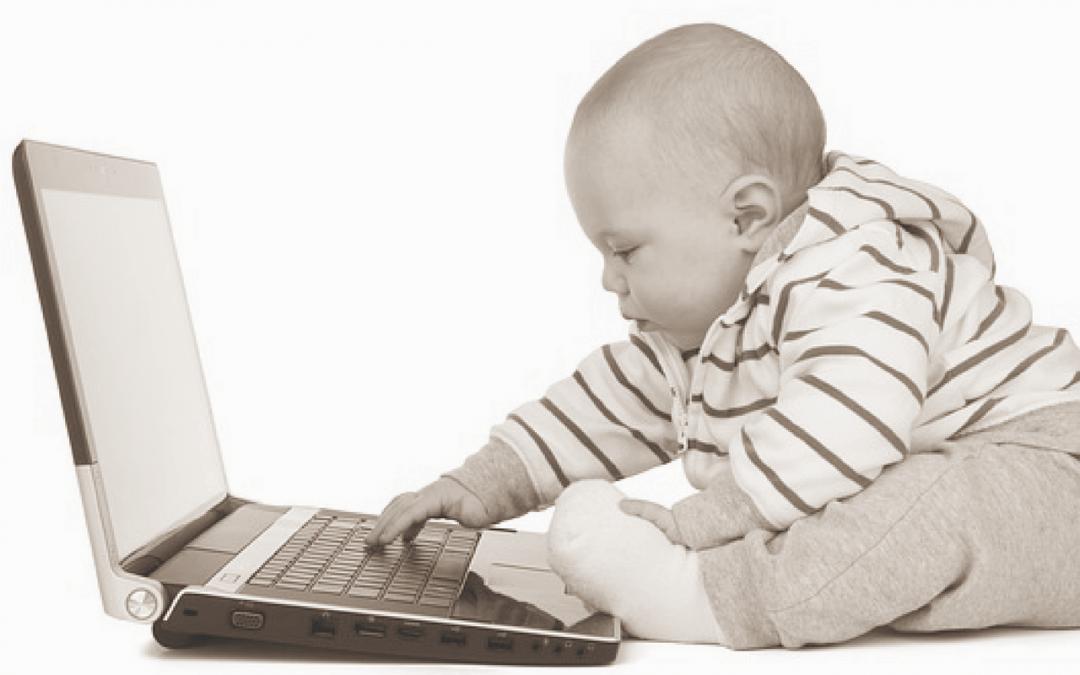 Ein Online-Produkt mit minimalem technischen Know how erstellen