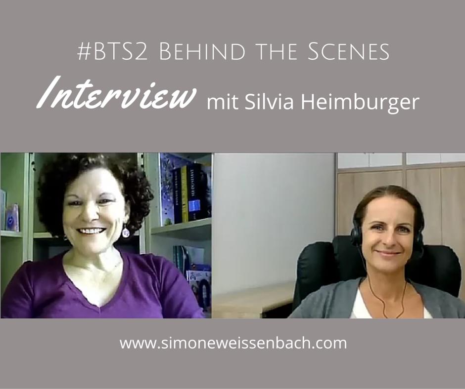Interview Silvia Heimburger