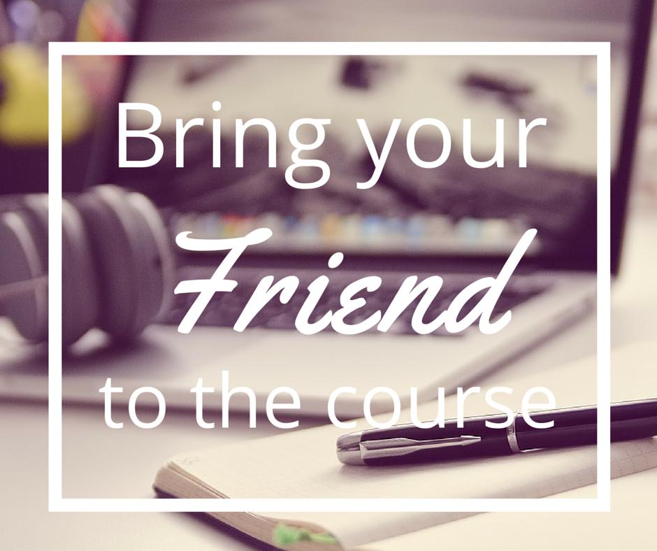 Bring yourFriend - Kopie