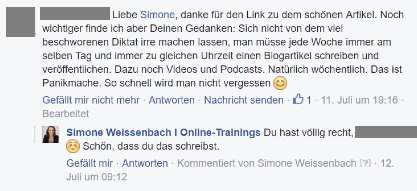 Simone | Simone Weissenbach