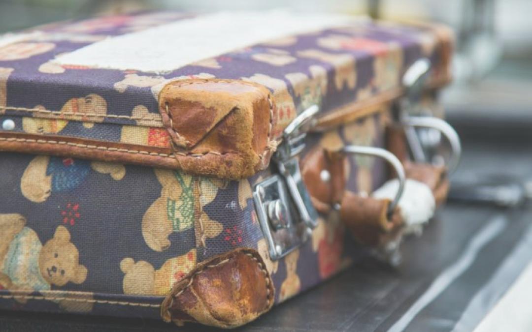 Werde Experte für dein Thema – Mach dich mit mir auf die Reise