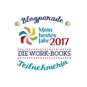 bestes Jahr, Blogparade