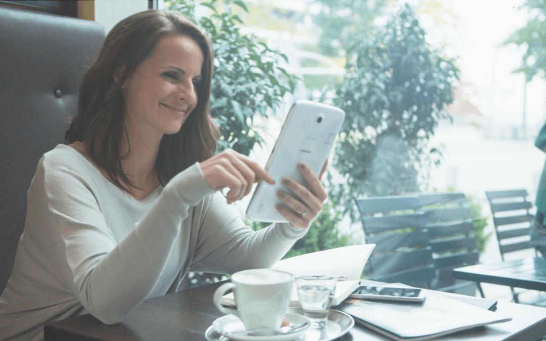 """[Podcast EOKT045] """"Do things that make you smile"""" – Finde dein ganz persönliches Online-Konzept"""