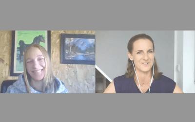 [Podcast EOKT052] So funktioniert die Zusammenarbeit mit einer virtuellen Assistenz auch für dich   Interview mit Tanja Waldraff
