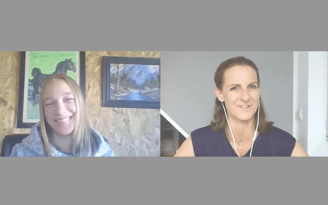 [Podcast EOKT052] So funktioniert die Zusammenarbeit mit einer virtuellen Assistenz auch für dich | Interview mit Tanja Waldraff