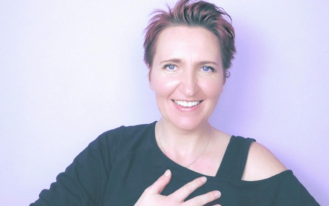 [EOKT063] Ehrliches Online-Marketing oder wie du still und leise viel mehr Menschen erreichen kannst – Natalie Schnack im Live-Talk