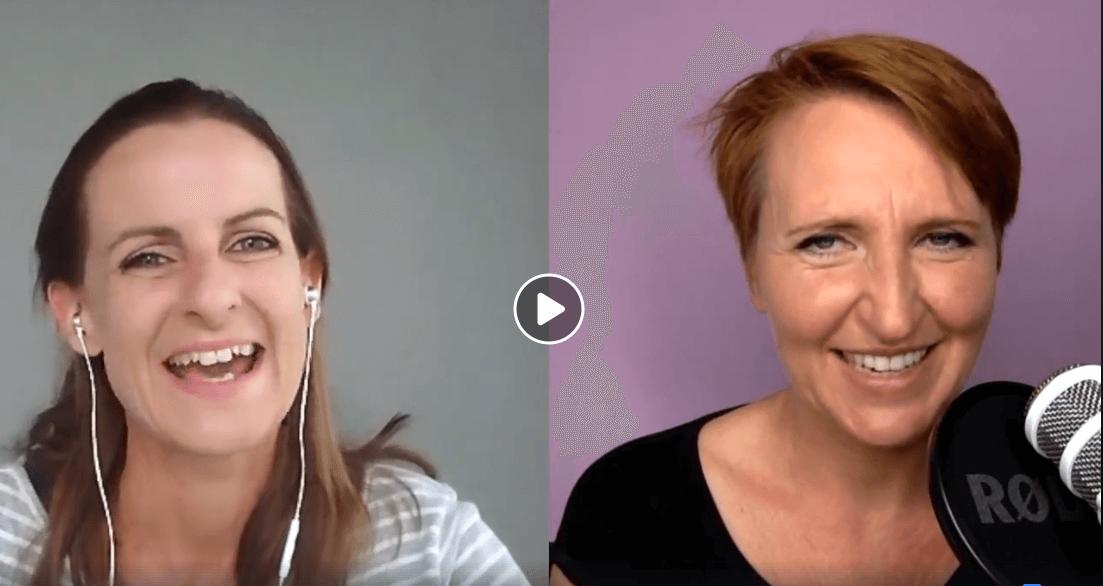 Live-Talk: Ehrliches Online-Marketing mit Natalie Schnack
