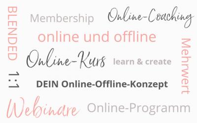 Nicht jeder braucht einen Online-Kurs – es gibt so viele Alternativen